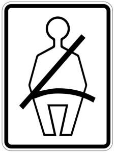 COLORADO SEAT BELT SAFETY