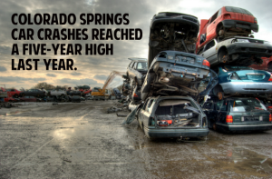 colorado springs auto accidents spike