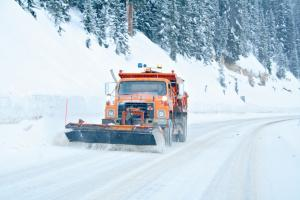 CDOT safety measures this winter