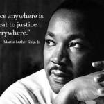 Martin Luther King Jr. Image