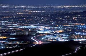 Tips for driving in the Denver metro area