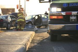 Accident Fatalities in Colorado