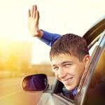 dangerous times for teen drivers