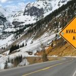 avalanches inherent risks of skiing