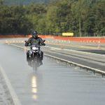 promote motorcycle safety
