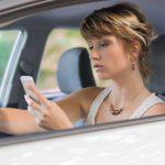 cellphone technology helps prevent distracted driving
