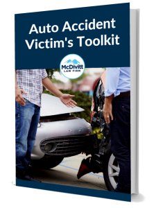 Auto Accident Victim's Toolkit Denver Auto Accident Attorney