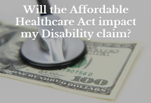 ACA and Social Security Disability-w