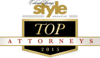 2015 Top Attorneys in Colorado Springs