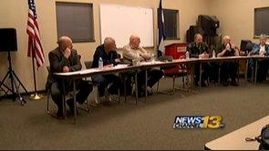 Black Forest Fire Board Investigation Costs