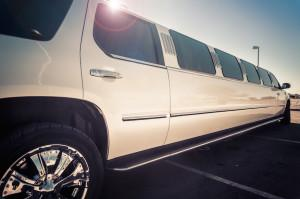 Are limousine rides safe?
