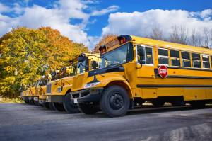 safe school bus