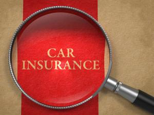 auto insurance information