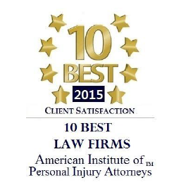 10 Best Law Firms - McDivitt