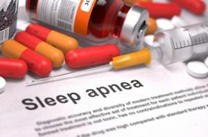 sleep apnea can impact work injuries