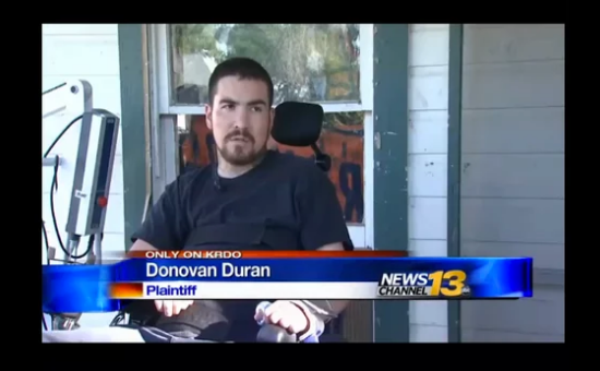 Updates on the Donovan Duran Case