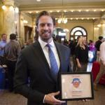 McDivitt wins for best law firm CSBJ award 2016