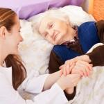 proper elder care to avoid bedsores