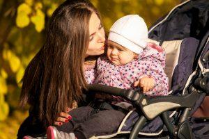 stroller related injury prevention