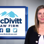 November 2016 McDivitt NEws