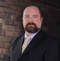 Stephen Talbot Attorney Portrait