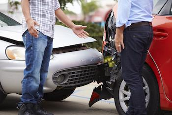 Auto accident FAQ