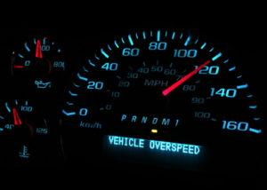 Dangers of Speeding- Speeding Accidents