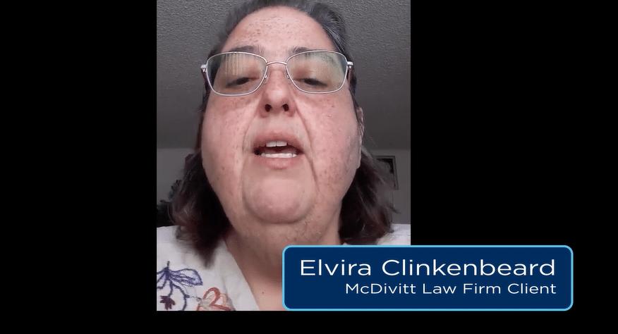 Elvira Clinkenbeard