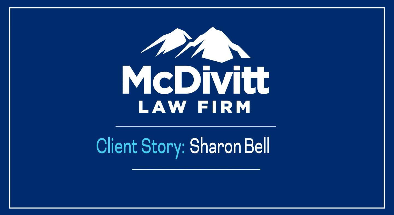 Sharon Bell Testimonial