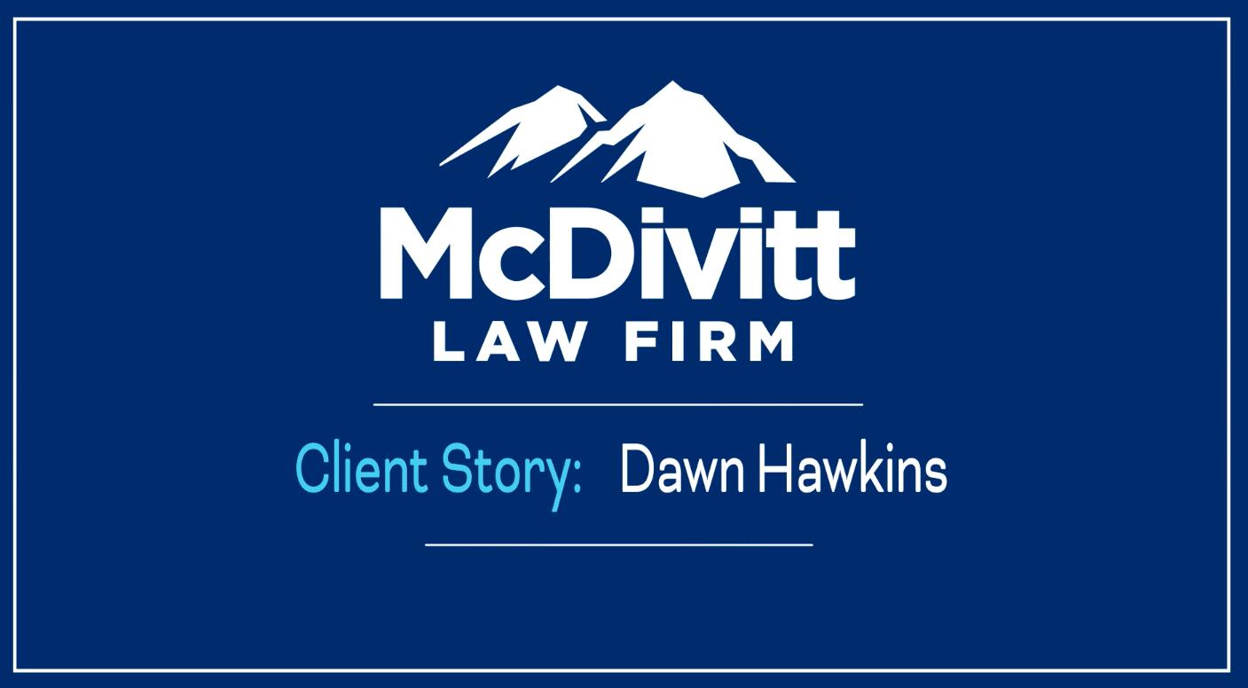 Dawn Hawkins Testimonial