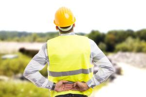 Workers Comp Injury - Colorado